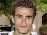Paul Wesley Is a City Boy | Paul Wesley