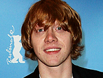 It's a Magical Day for Harry Potter's Rupert Grint!