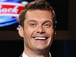 Ryan Seacrest Flashes His Mega-Watt Smile | Ryan Seacrest