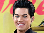 Adam Lambert's American Music Awards Preview