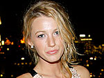 Blake Lively Gets a Birthday Cake | Blake Lively