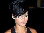 Rihannas Well-Styled Night | Rihanna