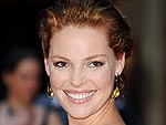 New Mom Katherine Heigl Turns 31 | Katherine Heigl