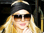 Lindsay & Dina Shop in SoHo | Lindsay Lohan