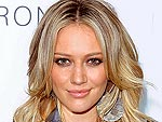 Hilary Duff Gets a Thrill with Mike Comrie | Hilary Duff