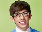 Glee Auditions: Kevin McHale's Beatles Moment