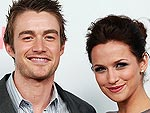 Shantel VanSanten & Robert Buckley Move to One Tree Hill!