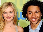 Corbin and Sara's Beautiful Life | Corbin Bleu, Sara Paxton