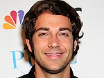 Keep It Up, Chuck | Zachary Levi