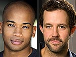 NCIS: LA's Adam & Peter: It's a Chess Off!