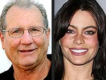 Meet Modern Family's Funny Couples | Ed O'Neill, Sofia Vergara