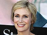 Jane Lynch Is a Reformed Text Addict | Jane Lynch