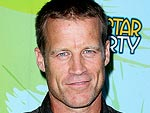 Mark Valley: A Walking 'Target'