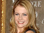 I ♥: The Best Part of Melissa Joan Hart's Day