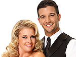 DWTS' Mark & Melissa: Gimme That Trophy! | Mark Ballas, Melissa Joan Hart