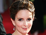 Tina Fey Turns 40