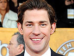 Time for an &quot;Office&quot; Party! | John Krasinski