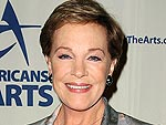It's a Jolly Holiday for Julie Andrews | Julie Andrews