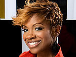 Atlanta's Kandi: Kim's 'Party' Planner