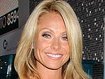 Kelly Ripa Gets Steamed for Ovarian Cancer Research | Kelly Ripa