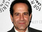 Tony Shalhoub Goes from 'Monk' to Madcap Broadway Star | Tony Shalhoub