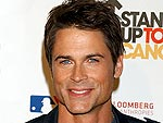 It's 46 Candles for Rob Lowe | Rob Lowe