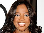 Sherri Shepherd 'Hams' It Up | Sherri Shepherd