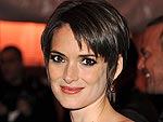 Winona Rocks into Her 38th! | Winona Ryder