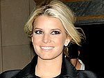 Jessica Simpson Makes a Signature Stop | Jessica Simpson