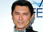 Lou Diamond Phillips: Speidi Is an Enigma | Lou Diamond Phillips