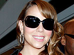 Mariah Carey Touches Down in Tokyo | Mariah Carey