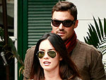 Megan Fox's Hot Breakfast Date | Brian Austin Green, Megan Fox