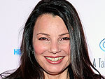 Fran Drescher Is 'Happily Divorced' | Fran Drescher