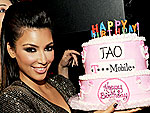 Kim Kardashian Sashays into her 29th Year | Kim Kardashian