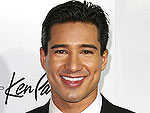 Mario Lopez: My Daughter Is a 'Hercules Baby' | Mario Lopez
