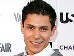 'Sexy' Talk with New Moon's Alex Meraz