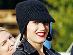 Gwen Goes Pumpkin Picking with Her Boys | Gwen Stefani