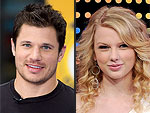 Stars Dish: My Favorite Halloween Costume Ever | Nick Lachey, Taylor Swift