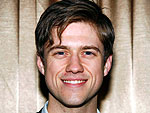 Aaron Tveit Takes on Leonardo DiCaprio's Former Role