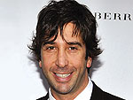 Gather, Friends, for David Schwimmer's Birthday | David Schwimmer