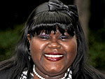 Meet Precious Actress Gabourey Sidibe