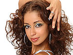 Mya Proves She's a Dancing Queen | Mya