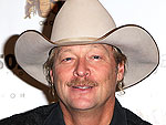 Alan Jackson Reveals the Secret to His Happy Marriage