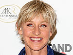 Ellen DeGeneres Turns 52