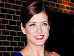 Kate Walsh Leaves a Mark for Fans | Kate Walsh