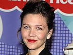 Happy Birthday, Maggie Gyllenhaal!
