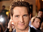 Peter Facinelli Is 'Greening Up' His Toilets