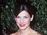 13 Years Ago: Sandra Bullock Doesn't Think She's Beautiful | Sandra Bullock