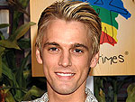 Aaron Carter Turns 22