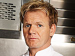 What Gordon Ramsay Wants in the Next Great Chef